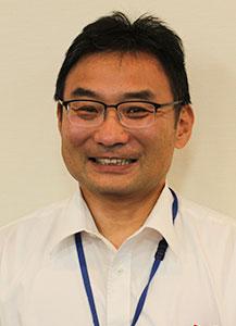 守谷市教育委員会教育指導課指導主事・嶋田知成氏