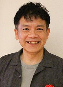 奈良教育大学教職大学院准教授・小崎誠二氏